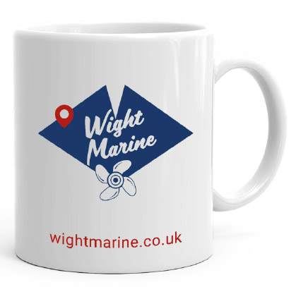 Wight Marine Mugs