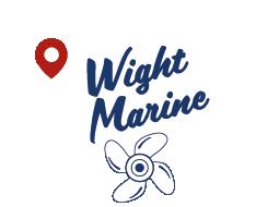 Wight Marine Logo